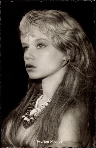 Marion Michael